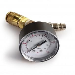 Air tool Pressure Tester